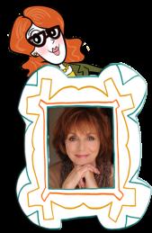 Nancy Linari Mom