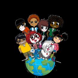 Liberty World and Friends