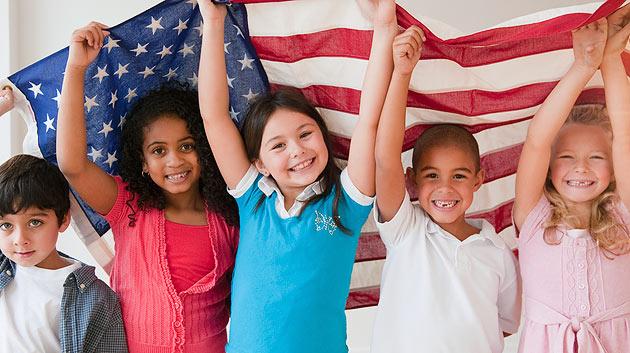 american_kids