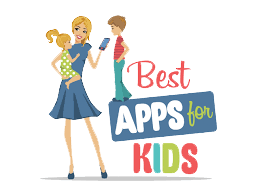 best app for kids