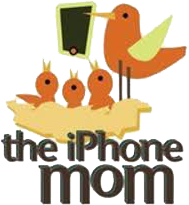 the iphone mom
